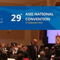 ASEI Event on 27th Sep 2014
