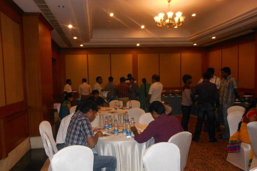 GSRT_Greet_Meet_India2