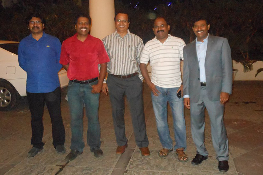 GSRT_Greet_Meet_India3