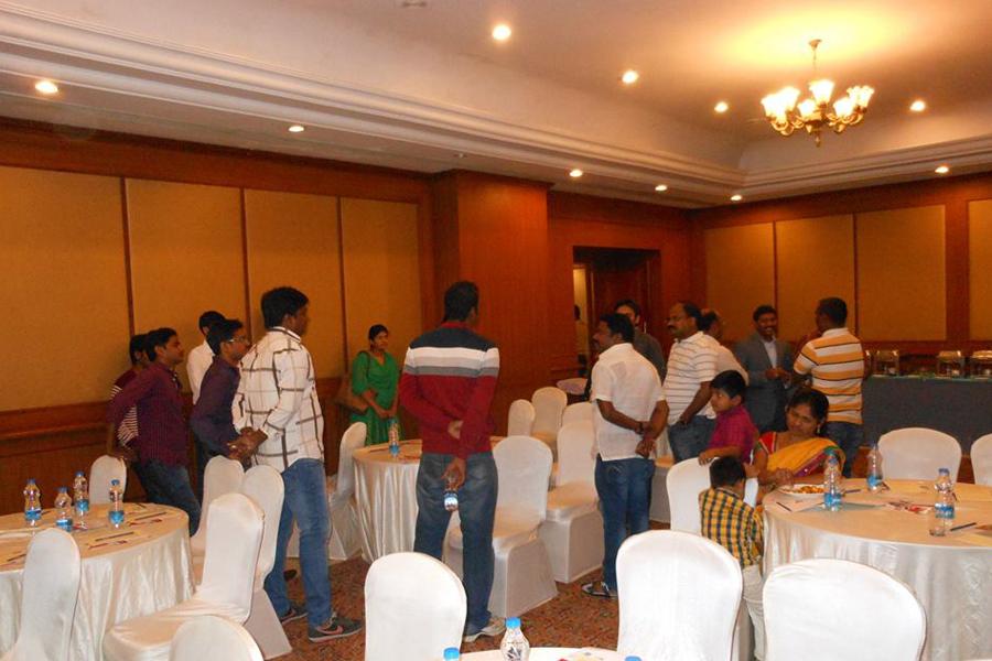 GSRT_Greet_Meet_India6