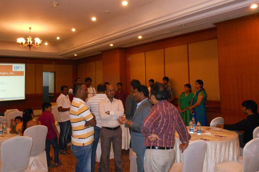 GSRT_Greet_Meet_India7